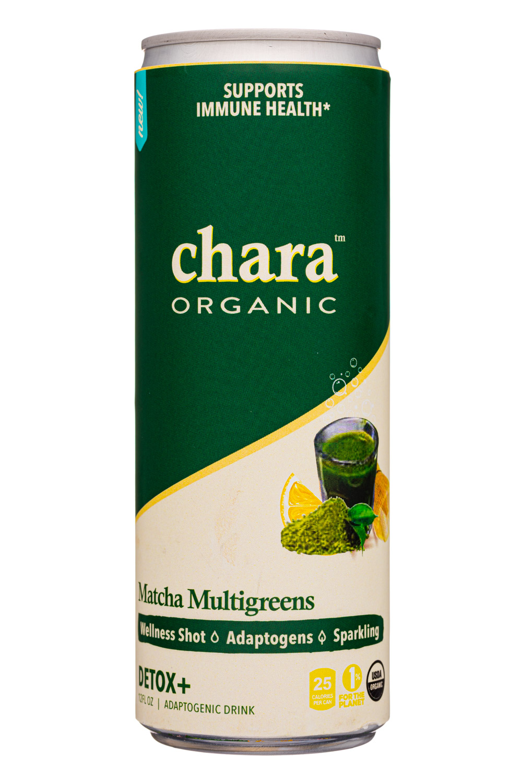 Matcha Multigreens