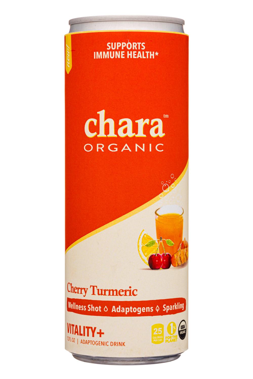 Cherry Turmeric