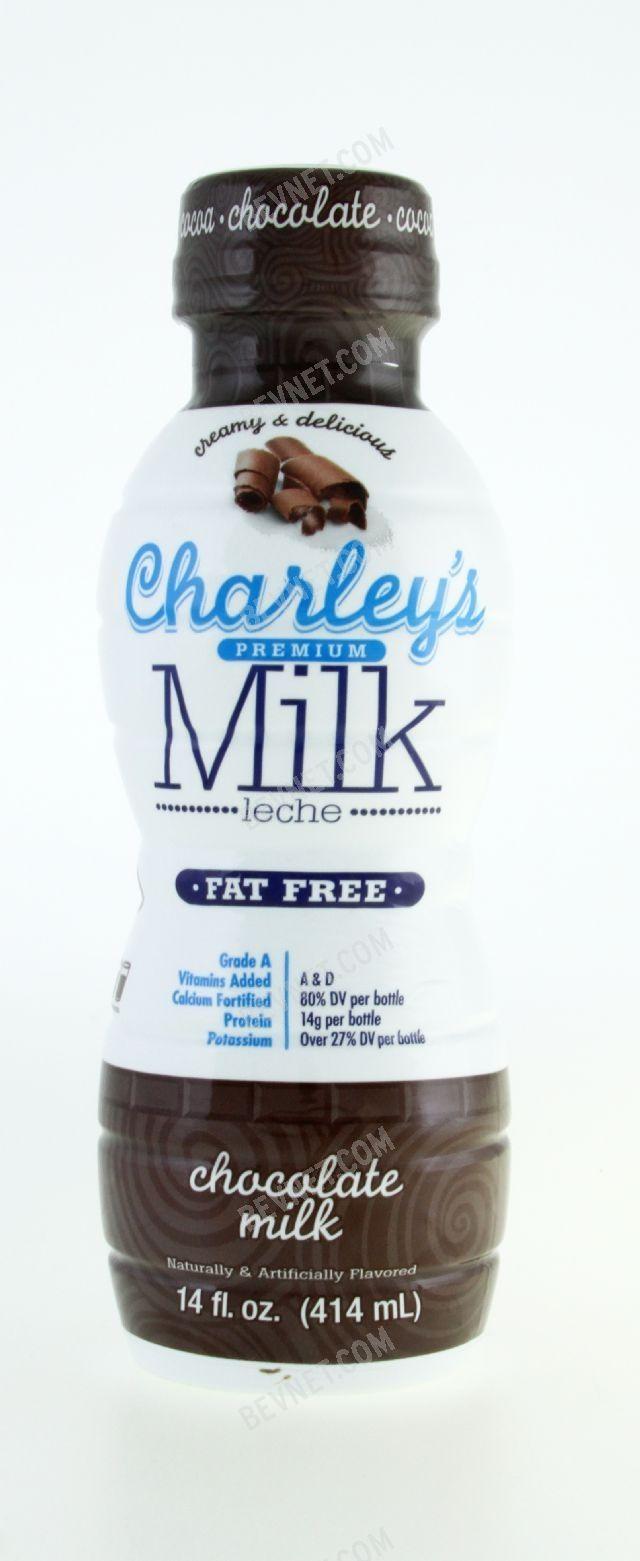 Charley's Milk: