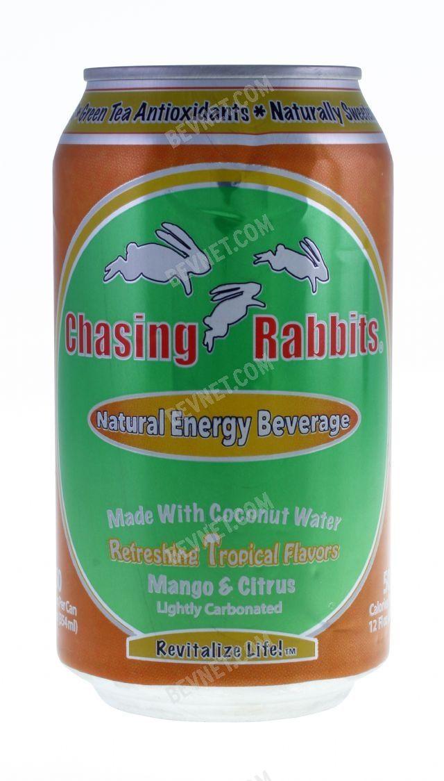 Chasing Rabbits: