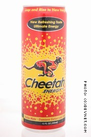 Cheetah Energy