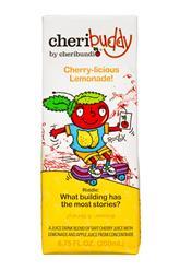 Cherry-licious Lemonade