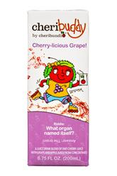 Cherry-licious Grape