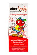 CheriBuddy: Cheribuddy-7oz-Apple-Front