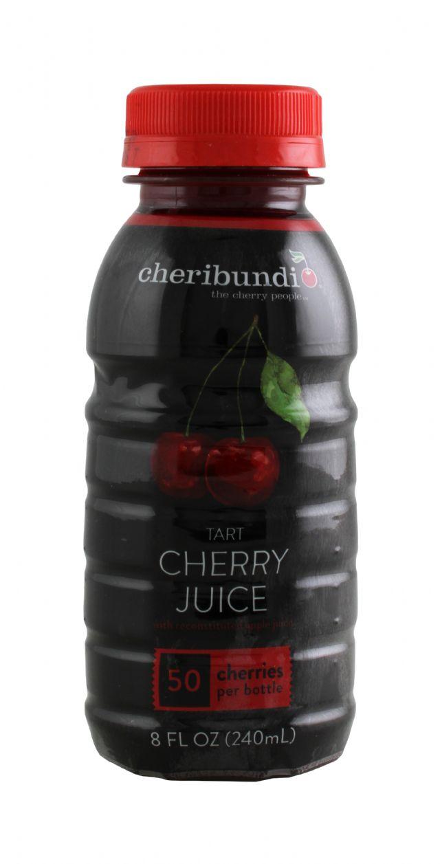 Cheribundi: CheriBundi Cherry