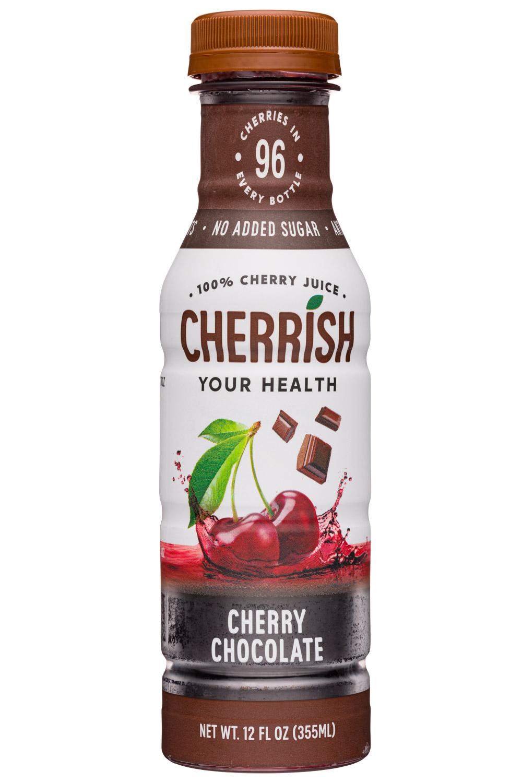Cherrish Your Health: Cherry Chocolate (2020)