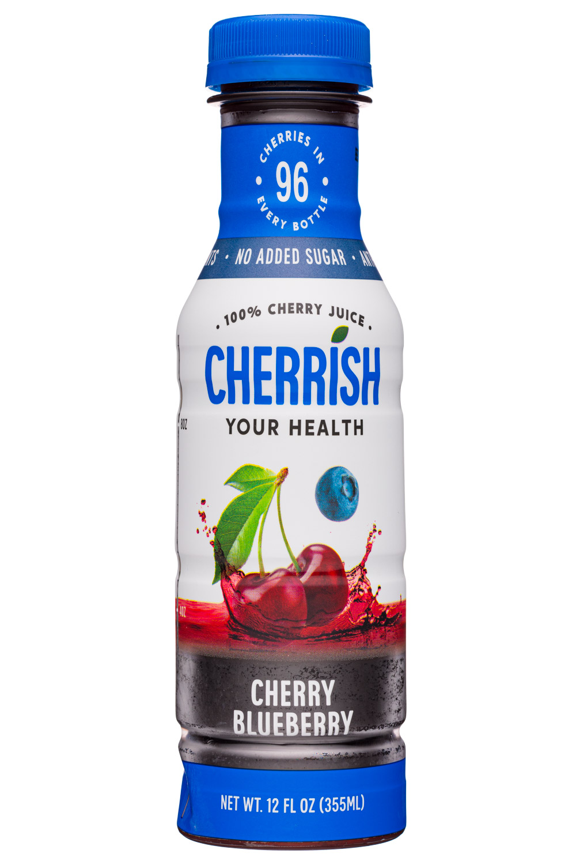 Cherrish Your Health: Cherry Blueberry (2020)