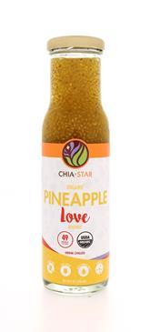Organic Pineapple Love