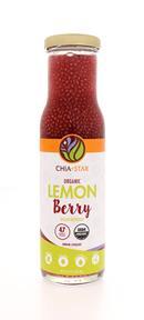 Chia Star: ChiaStar LemonBerry Front