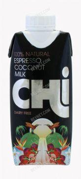 Espresso Coconut Milk