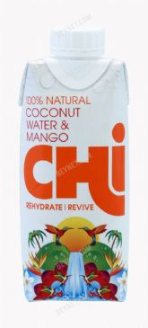 Coconut Water & Mango