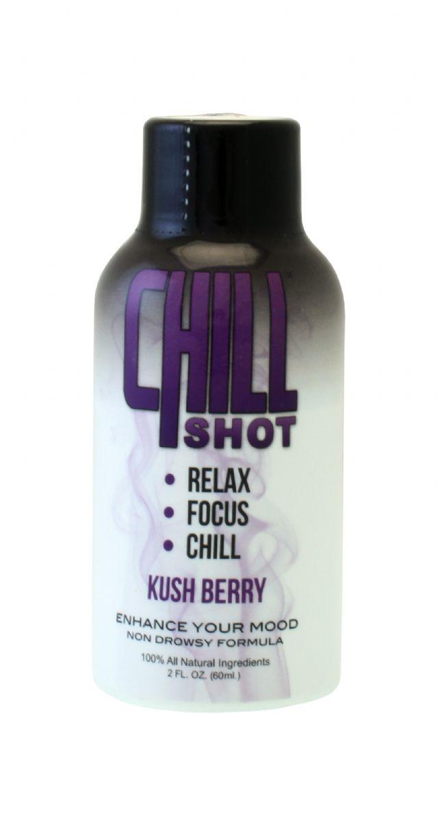 Chill Shot: ChillShot Front