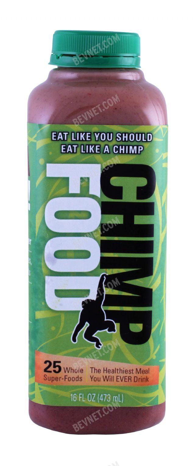 Chimp Food: