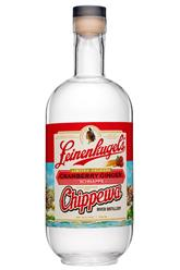 Cranberry Ginger Schnapps
