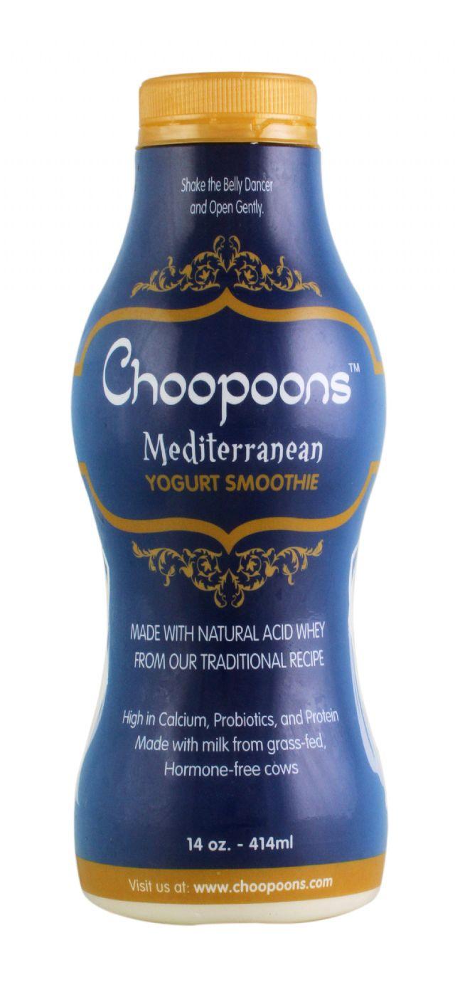Choopoons: ChooPoons Original Front