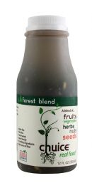 Chuice: Chuice ForestBlend Front