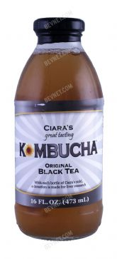 Original Black Tea (2014)