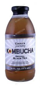 Ciara's Kombucha: