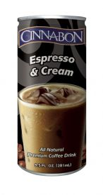 Espresso & Cream
