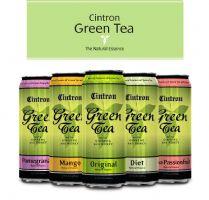 Cintron Iced Teas