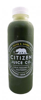 Alive & Green