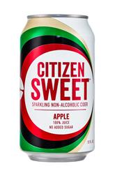 Citizen Sweet- Apple