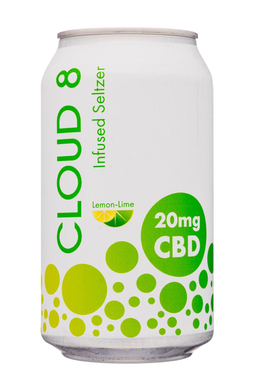 Lemon-Lime CBD 20mg