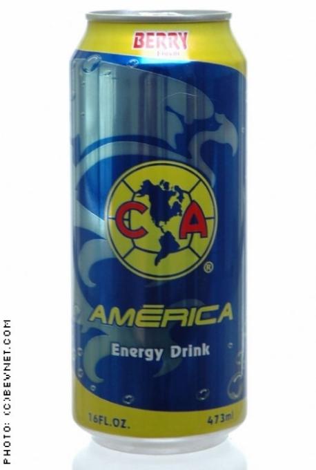 Club America Energy Drink: clubamerica-can.jpg