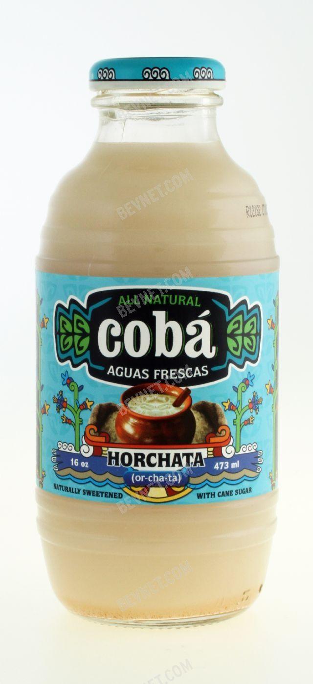 Coba Aguas Frescas:
