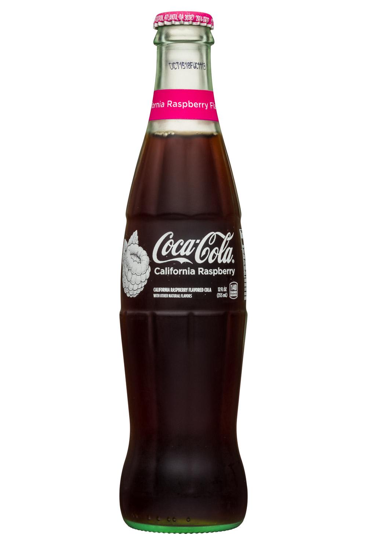 Coca-Cola Classic: CocaCola-12oz-Classic-CARasp-Front