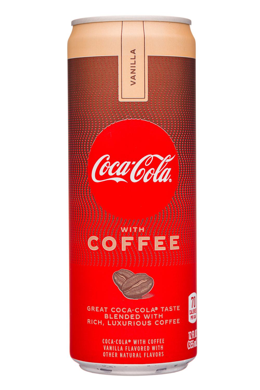 With Coffee - Vanilla