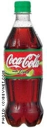 Coca-Cola with Lime: cocacola-lime-b.jpg