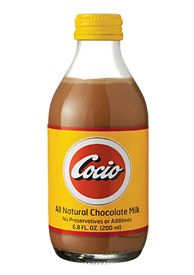 Cocio Chocolate Milk