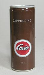 Cocio Cappuccino