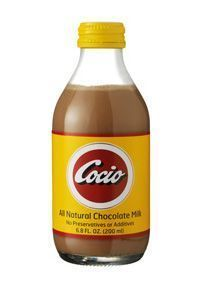 Cocio Chocolate Milk: