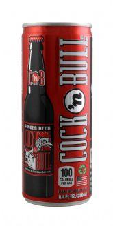 Ginger Beer - 8.4 Oz
