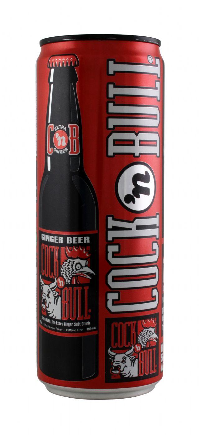 Cock 'n Bull: CockBull12 Side