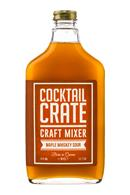 CocktailCrate-12oz-CraftMixer-MapleWhiskeySour-Front