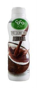 Coco Joy: CocoJoy Choco Front