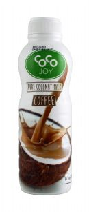 Coco Joy: CocoJoy Coffee Front
