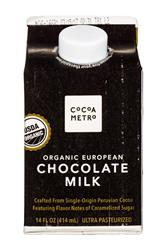 Original European Chocolate Milk