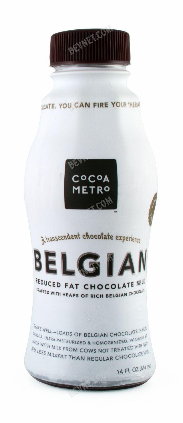 Cocoa Metro: