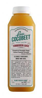 Forbidden Juice