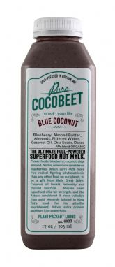 Blue Coconut