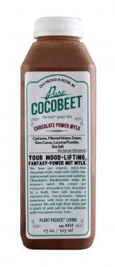 Chocolate Power Mylk