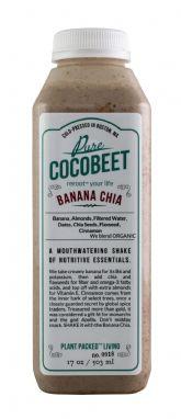 Banana Chia