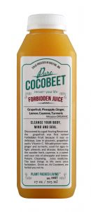 Cocobeet: CocoBeet ForbiddenJuice Front