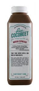 Cocobeet: CocoBeet MocaEsp Front