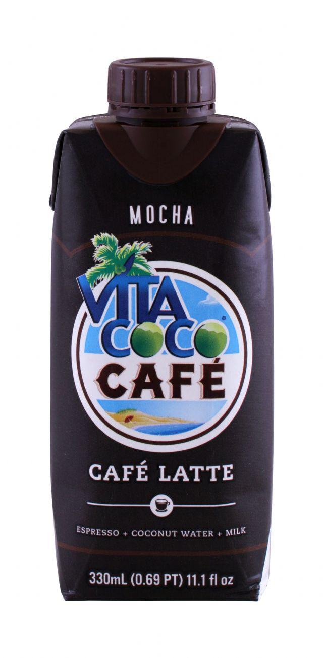 Vita Coco Cafe: