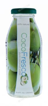 CocoFresco Pure Coconut